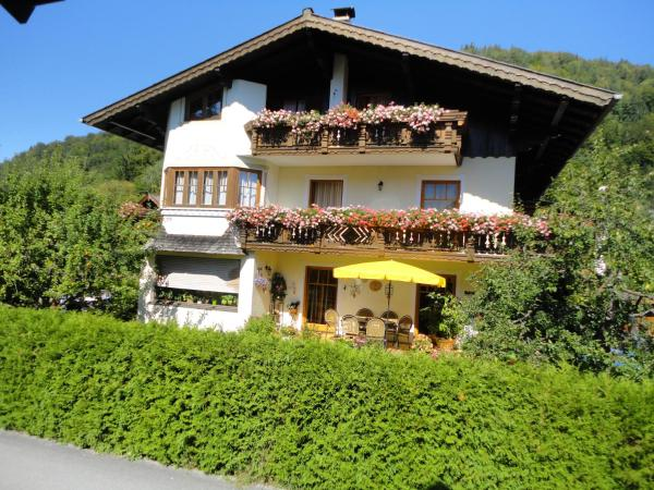 Hotellikuvia: Haus Pöckl, Strobl