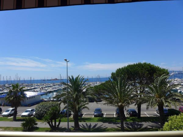 Hotel Pictures: Apartment Le Grand Large, Port Santa-Lucia