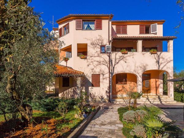 Photos de l'hôtel: Apartment MIRIANA, Fažana
