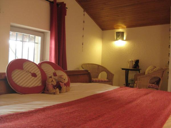 Hotel Pictures: B&B L'Antonin, Saint-Antoine