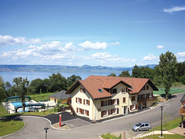 Hotel Pictures: Aparthotel Village Lugrin, Lugrin
