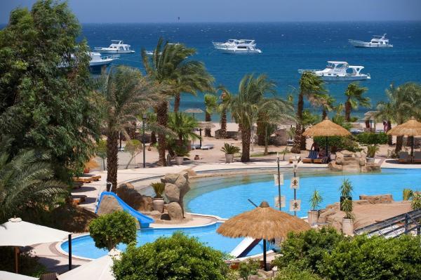 Hotel Pictures: Lotus Bay Resort, Hurghada