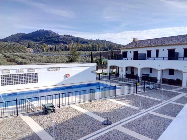 Hotel Pictures: Apartamentos Turístico Rurales Vía Verde del Aceite, Alcaudete