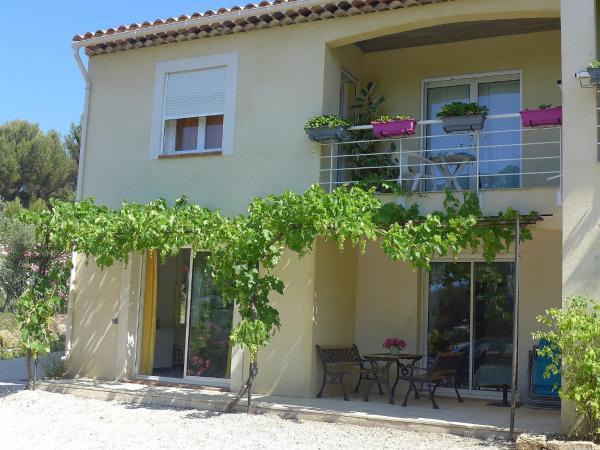 Hotel Pictures: Apartment L'Olivia, La Madrague