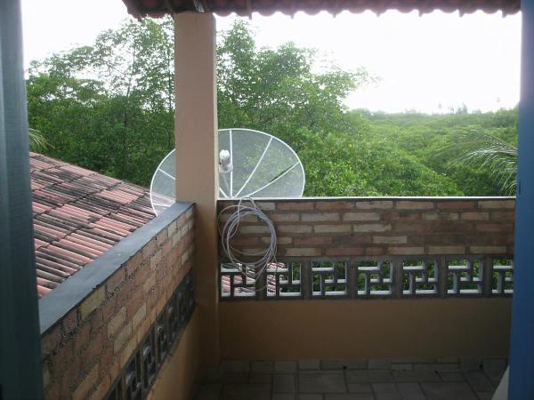 Hotel Pictures: Mine Apartamento Porto da Rua, São Miguel dos Milagres