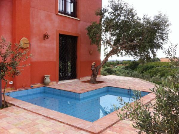 Hotel Pictures: Villa Mira, Menfi