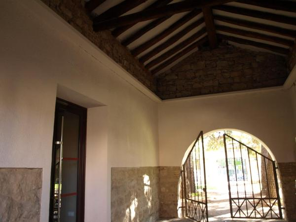 Hotel Pictures: Albergue Juventud Tudela, Tudela