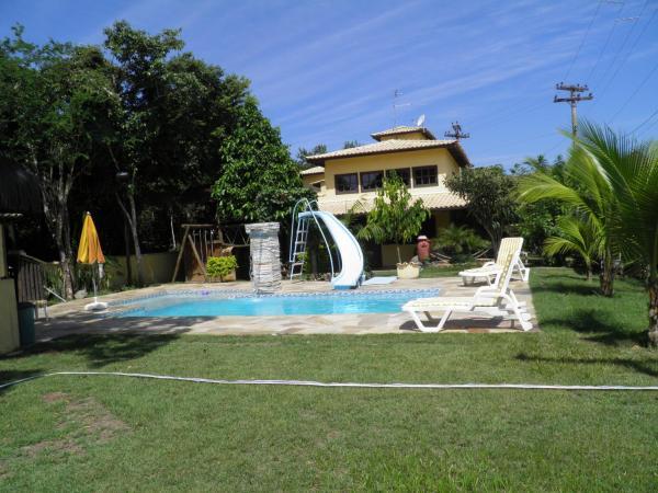 Hotel Pictures: Chacara em Buzios, Manguinhos