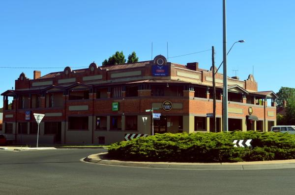 Hotellikuvia: Family Hotel, Bathurst