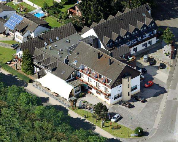 Hotel Pictures: Land-gut-Hotel Zum alten Forsthaus, Hürtgenwald