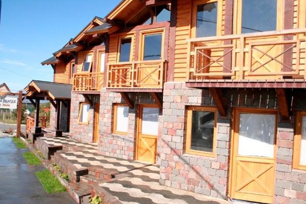 Foto Hotel: Aires del Beagle Apart Hotel, Ushuaia