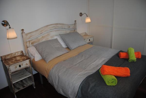 Hotel Pictures: Apartamento Musgoso 2, Liérganes