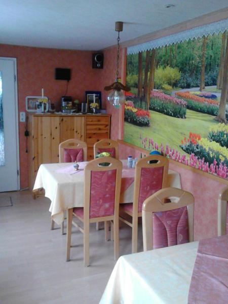 Hotel Pictures: Gästehaus Schnoor, Friedrichstadt