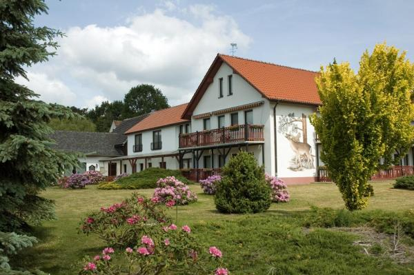 Hotelbilleder: Hotel Zur Wildtränke, Spremberg