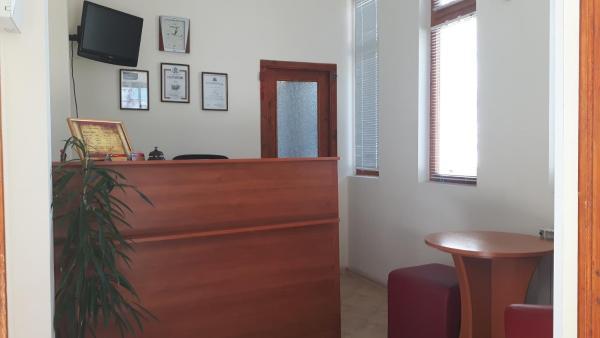 酒店图片: Primavera 1 Hotel, Pazardzhik