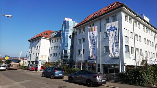 Hotelbilleder: Central Hotel Winnenden, Winnenden