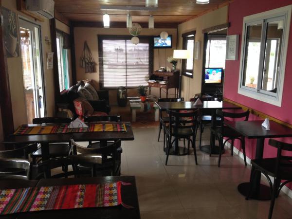 Hotellbilder: Altos de Adonai, Lonquimay