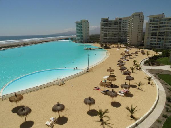Фотографии отеля: Laguna del Mar Suites, Ла-Серена