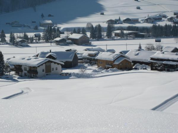 Hotel Pictures: Haus Sonnseite, Au im Bregenzerwald