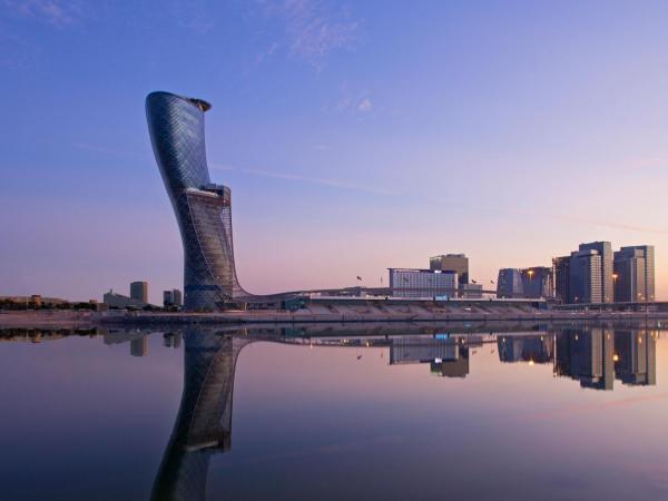 Hotellbilder: Hyatt Capital Gate Abu Dhabi, Abu Dhabi