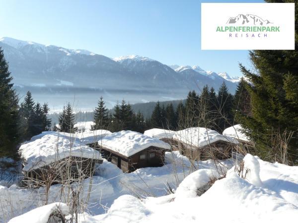 ホテル写真: Alpenferienpark Reisach, Reisach