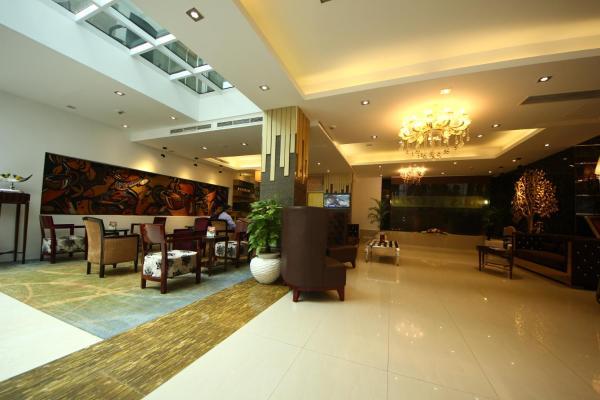Hotelfoto's: Hotel Bengal Canary Park, Dhaka