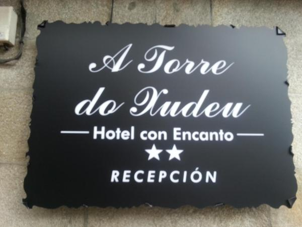 Hotel Pictures: Hotel A Torre do Xudeu, Tui