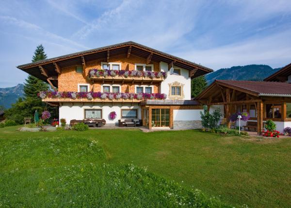 Zdjęcia hotelu: Tyroler Hof, Grän