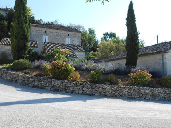Hotel Pictures: , Sainte-Alauzie