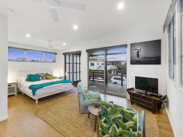 Фотографии отеля: Eclipse Beach House At Casuarina, Casuarina