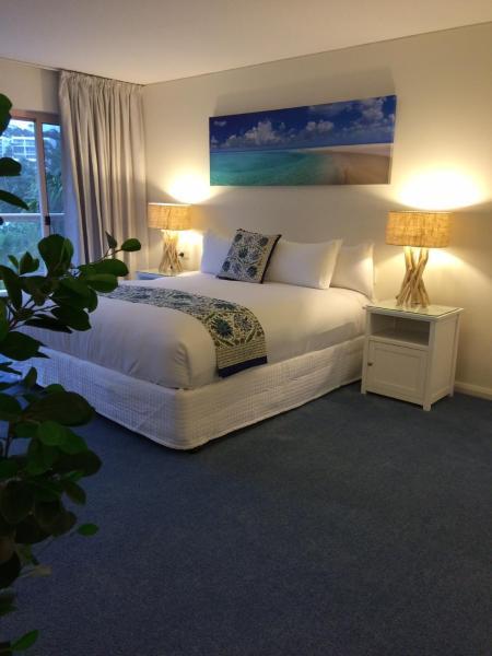 Hotelfoto's: Pacific Bay Resort Apartments, Coffs Harbour