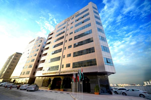 Fotos de l'hotel: Emirates Stars Hotel Apartments Sharjah, Sharjah