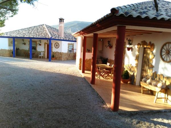 Hotel Pictures: Alojamientos Rurales la Loma, Pozo Alcón