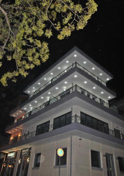 Фотографии отеля: Dream's Hotel, Гирокастра