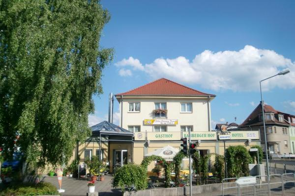 Hotel Pictures: Hotel Bamberger Hof, Wutha-Farnroda