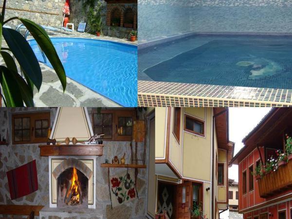 Fotografie hotelů: Guest House Todorini kashti, Koprivshtitsa