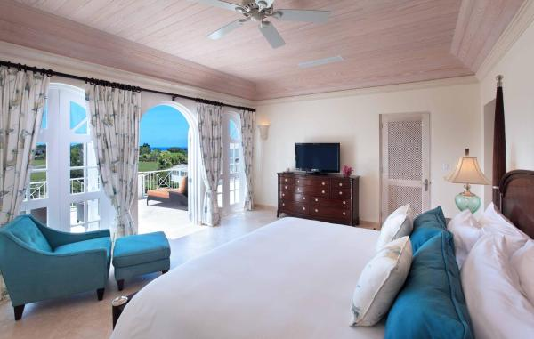 Hotellbilder: Royal Westmoreland, Mahogany Drive 7, Saint James