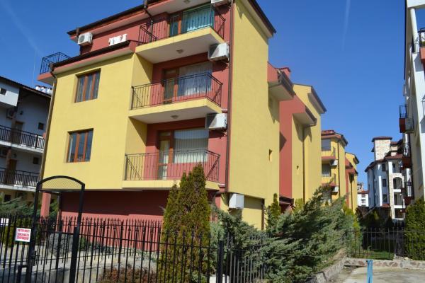 Hotellbilder: Apartments Tili in Nesebar, Nesebar