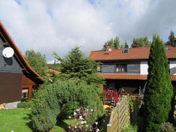 Hotel Pictures: Ferienhaus Schulze, Schierke