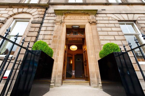 Hotel Pictures: The Place, Edinburgh