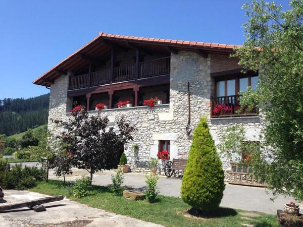 Hotel Pictures: Hotel Rural Mañe, Mallavia
