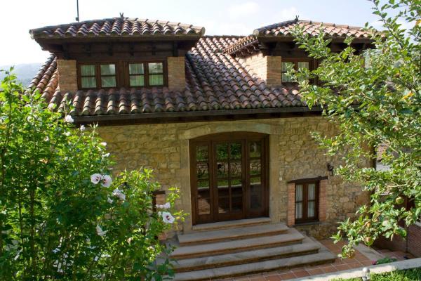 Hotel Pictures: Casas Rurales Asturias Campon Antrialgo, Infiesto