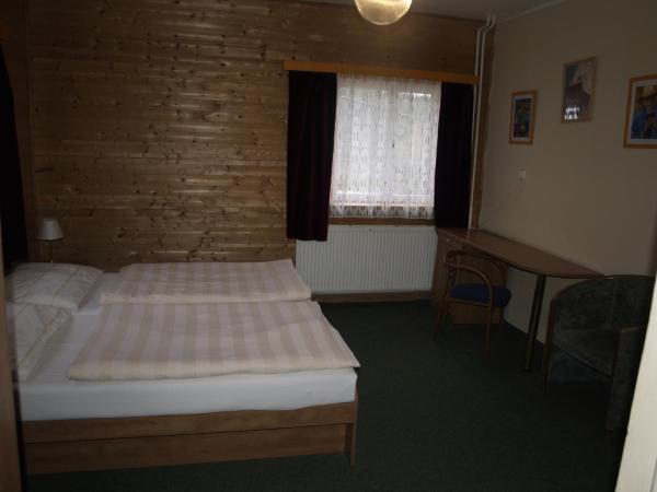 Hotel Pictures: Hotel Horská Bouda, Bublava