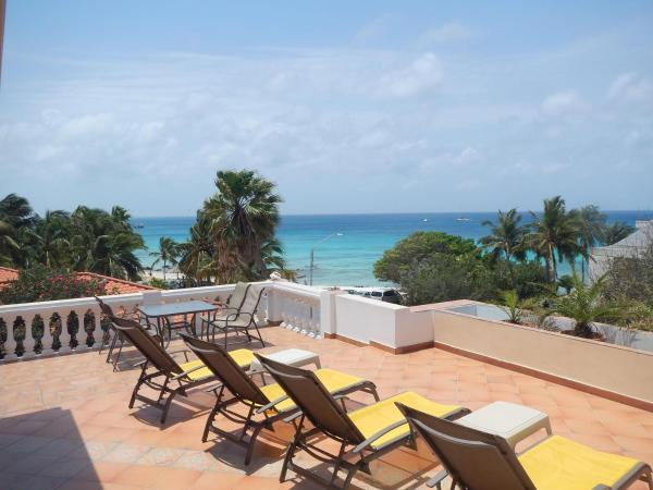 Zdjęcia hotelu: Beach Apartments Aruba, Palm-Eagle Beach