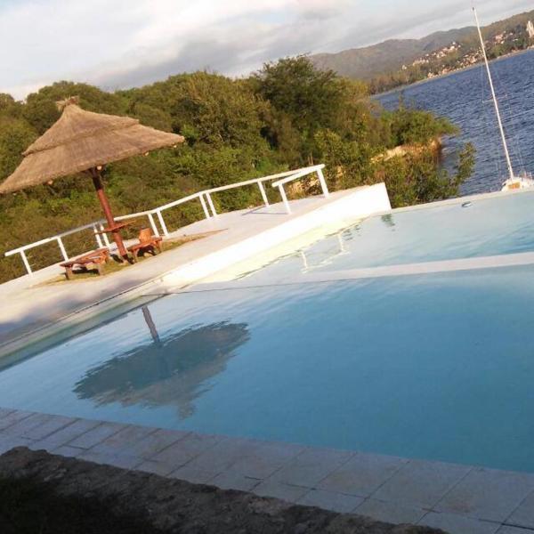 Fotografie hotelů: Terrazas del Lago Casa 13, Villa Carlos Paz