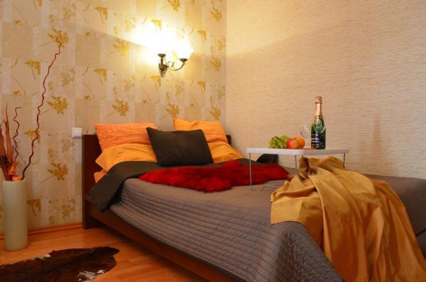 Zdjęcia hotelu: Apartment Khokhryakov, Jekaterynburg