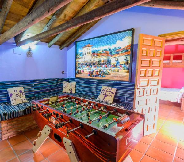 Hotel Pictures: El Tajil, Algarinejo