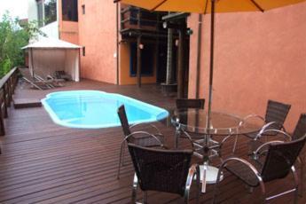 Hotel Pictures: Hotel Pousada Dona Laura, Morretes