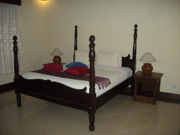 Halfboard Package at Two Bedroom Villa
