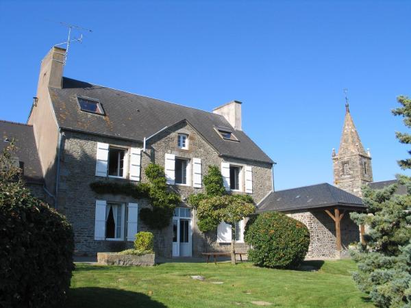 Hotel Pictures: , Huisnes-sur-Mer